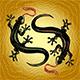 Lizards Dance