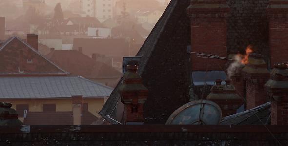 House Chimney 2
