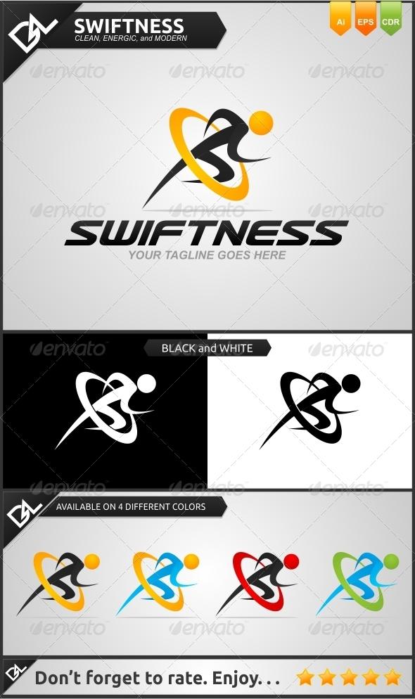 GraphicRiver Swiftness 6446210
