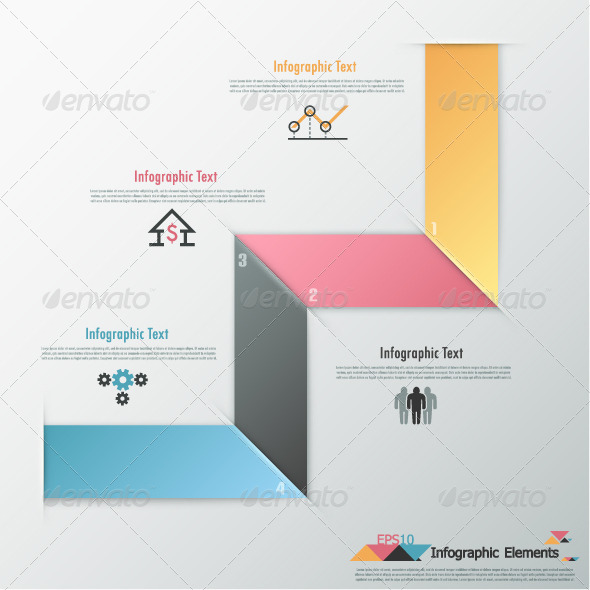 GraphicRiver Modern Infographic Options Banner 6450246