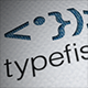 <°})>< typefish - GraphicRiver Item for Sale