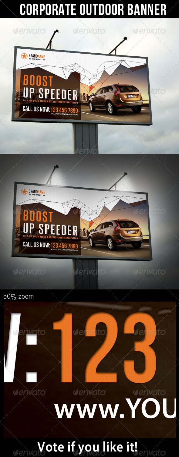GraphicRiver Corporate Outdoor Banner 23 6451776