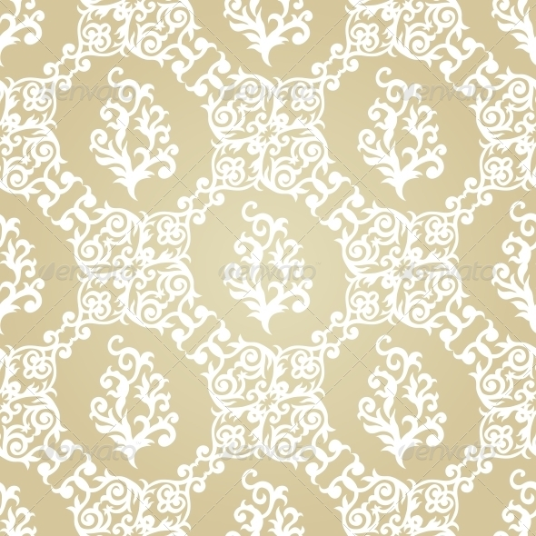 GraphicRiver Seamless Pattern Background 6451811