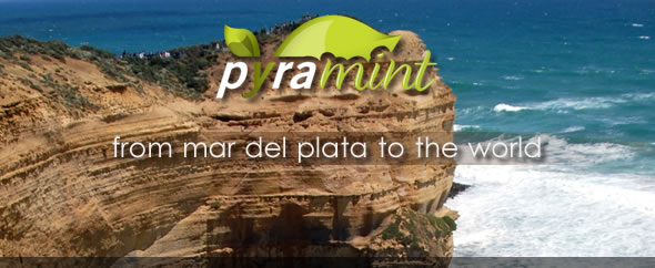 pyramint