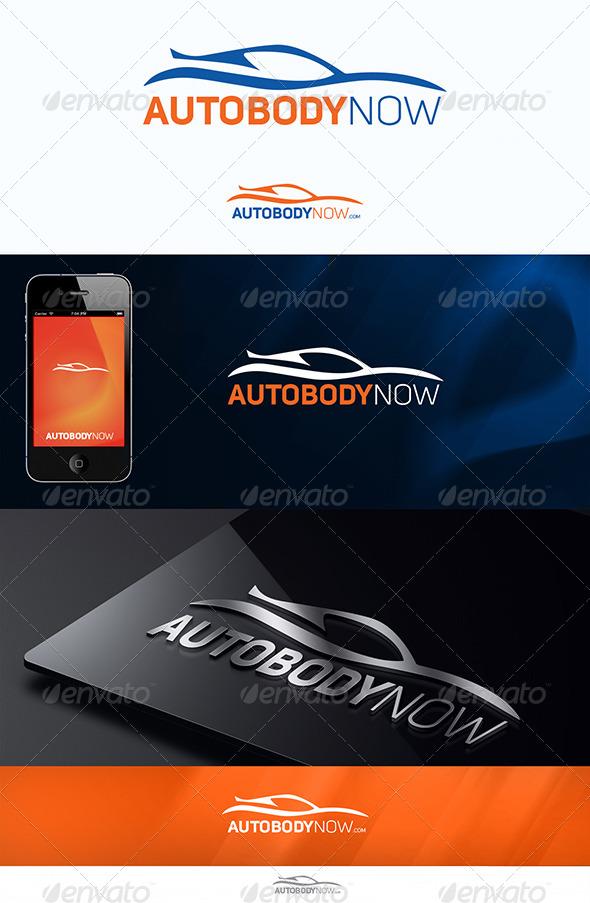 GraphicRiver AutoBodyNow 6446495