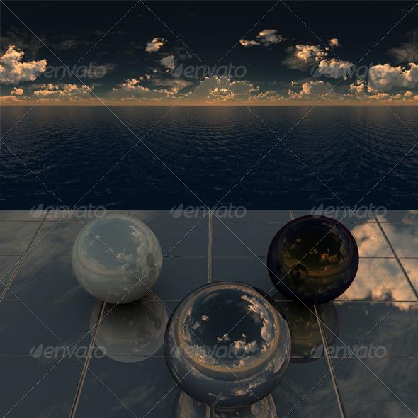 Sea 107 - 3DOcean Item for Sale