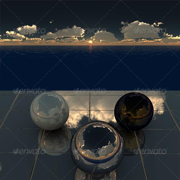 3DOcean Sea 109 6456051