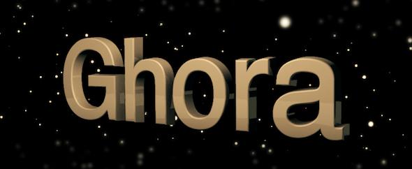 Ghoraa