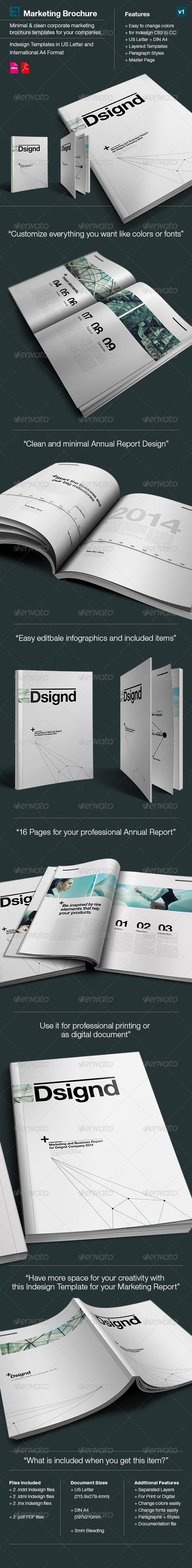 GraphicRiver Suisse Design Marketing Report Dsignd 6458382