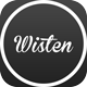Wisten One Page PSD Theme (Creative) Download
