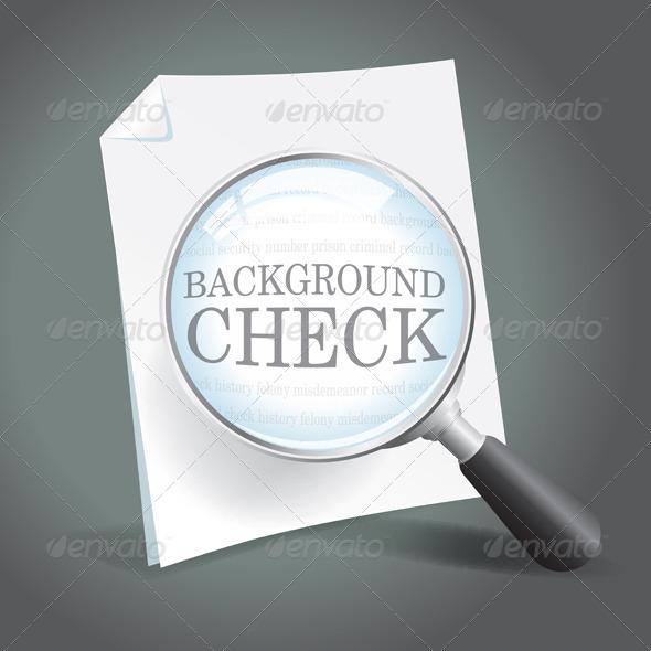 GraphicRiver Background Check 6459489