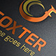 Foxter Logo Template - GraphicRiver Item for Sale