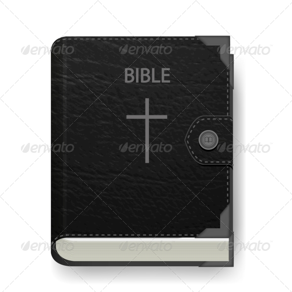 GraphicRiver Vector Bible 6459833