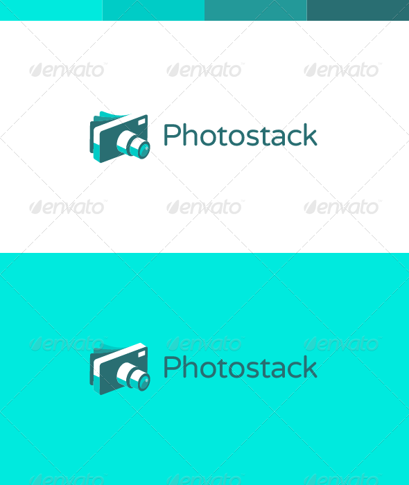 GraphicRiver Photostack 6453553