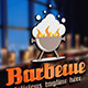 Barbecue Logo Template - GraphicRiver Item for Sale