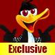 Duck Mascot Set - GraphicRiver Item for Sale