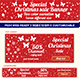 Special Christmas Sale Banners - GraphicRiver Item for Sale