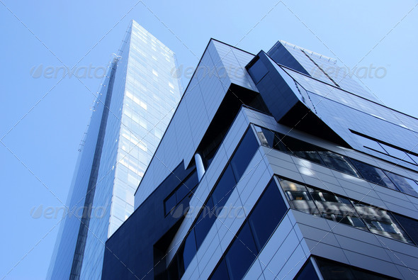 Architecture and Constructors - Stock Photo Library