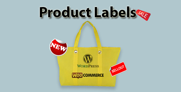 CodeCanyon DHWC Product Labels 6463262