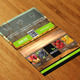 Agriculture Business Card AN0157 - GraphicRiver Item for Sale