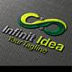 Infinit Idea Logo - GraphicRiver Item for Sale