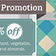 Promotional Flyer for Restaurant - GraphicRiver Item for Sale