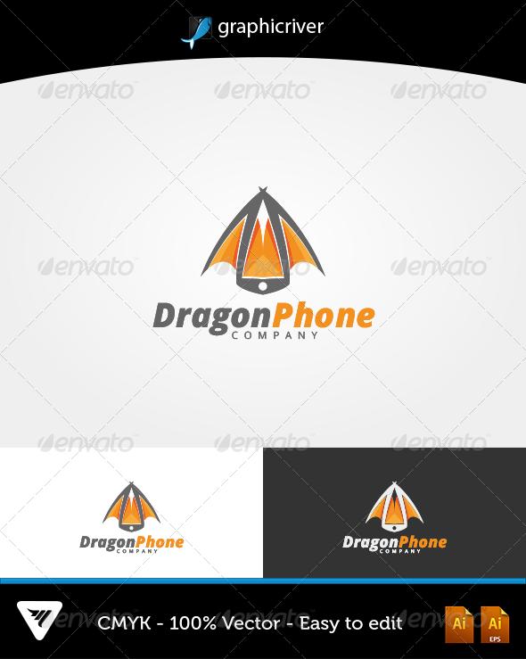 GraphicRiver DragonPhone 6466847