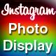 Display Module Instagram Larawan para sa Joomla - WorldWideScripts.net Item para sa Binebenta