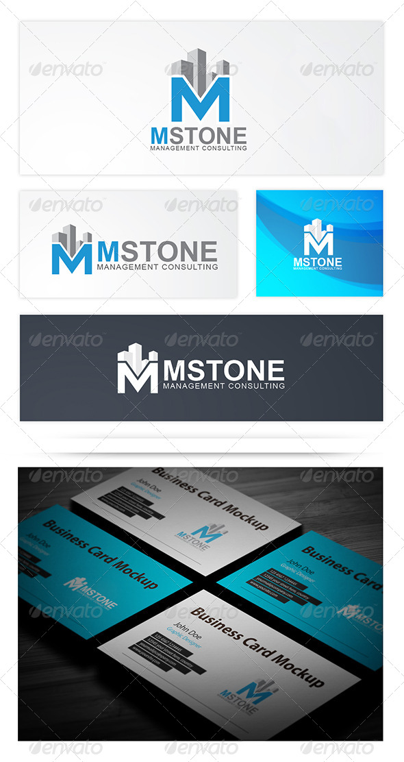 GraphicRiver MStone 6468202