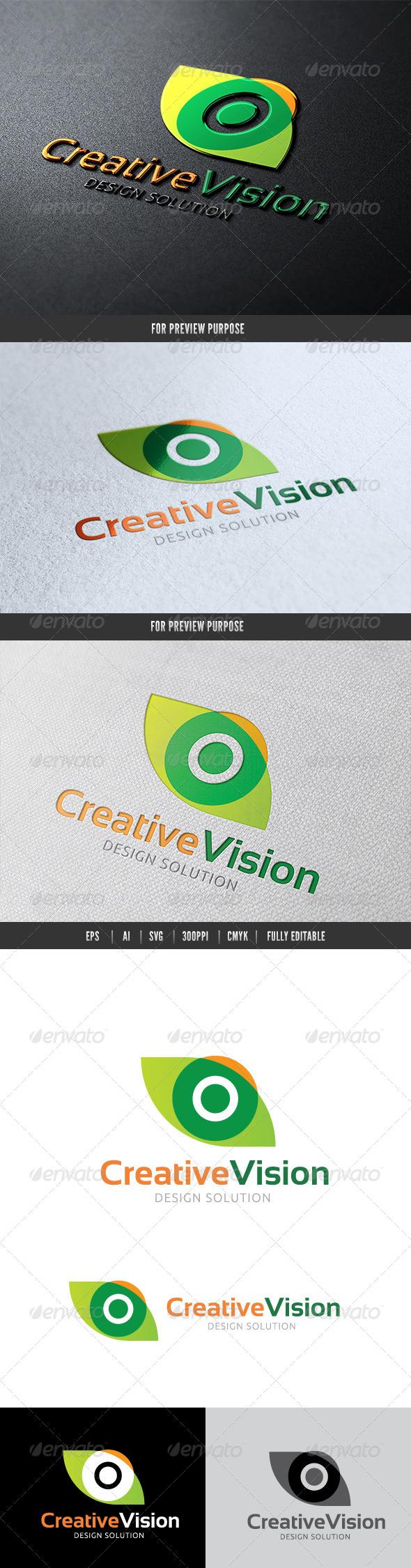 GraphicRiver Creative Vision 6468696