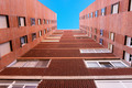 Block of council flats - PhotoDune Item for Sale