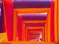 Big inflatable tunnel - PhotoDune Item for Sale