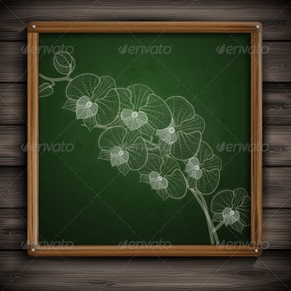 GraphicRiver Set of Hand Drawn Various Elements 6470174