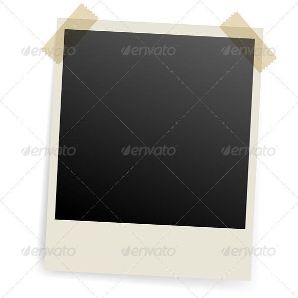 GraphicRiver Photo Frame 6470233