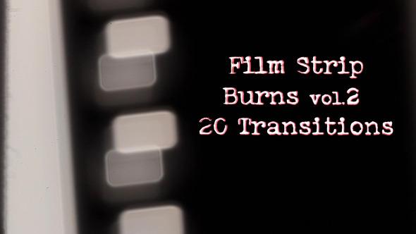 Film Strip Burns Vol 2