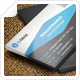 Corporate Business Card 002 - GraphicRiver Item for Sale
