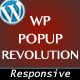 WP PopUp Revolution-Wordpress List Building Plugin - CodeCanyon Item for Sale