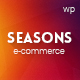 Seasons - WordPress WooCommerce Theme - ThemeForest Item for Sale