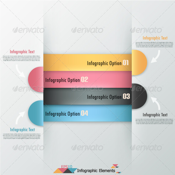 GraphicRiver Modern Infographic Options Banner 6475243