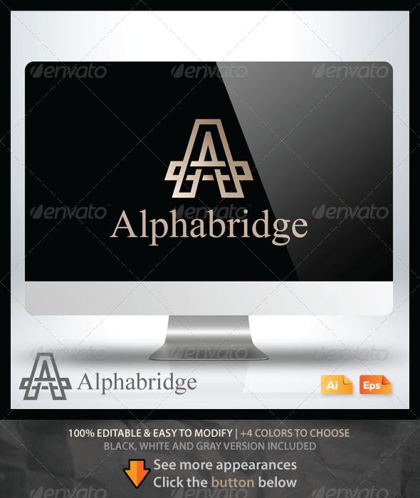 GraphicRiver Alpha Bridge 6476201