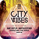 City Vibes Flyer - GraphicRiver Item for Sale