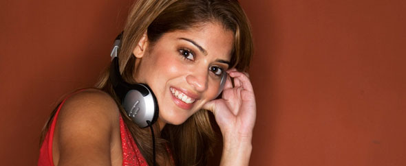 Vanessa music