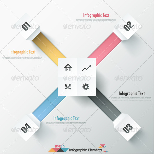 GraphicRiver Modern Infographic Options Banner 6478226