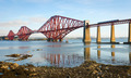 Forth Bridge in Scotland - PhotoDune Item for Sale
