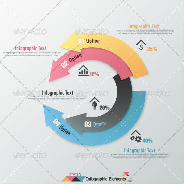 GraphicRiver Modern Infographic Options Banner 6479580