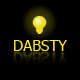dabsty