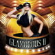 Glamorous II (Flyer Template 4x6) - GraphicRiver Item for Sale