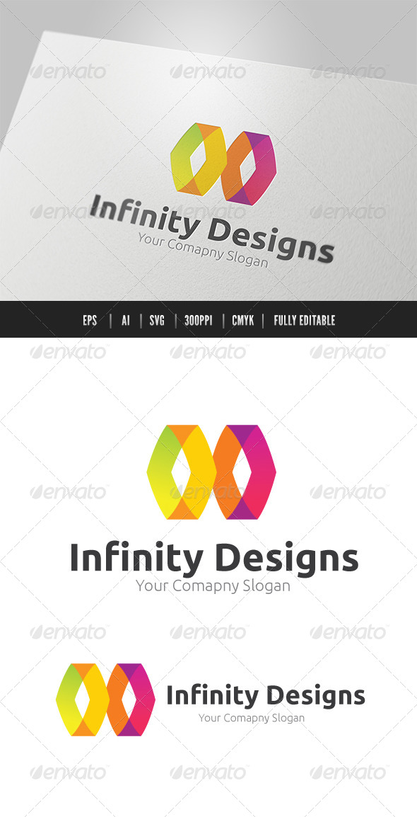 GraphicRiver Infinity Designs 6482265