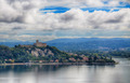 Fortress Borromeo of Angera - Italy - 4 - PhotoDune Item for Sale