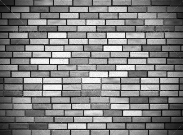 GraphicRiver Brick wall 6482419